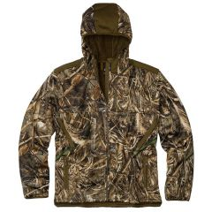Browning WW High Pile Hooded Jacket X Large 3045467604
