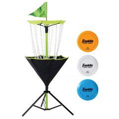 Franklin Sports Disc Golf Target 52304