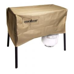 Camp Chef Two-Burner Patio Cover PC32