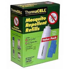 Thermacell Value Pack Refill R-4