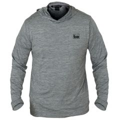 Banded FG-1 Early Season Pullover Large B1010042-GR-L Gray L