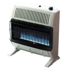 Mr Heater Vent Free Blue Flame Heaters 30,000 BTU F299730