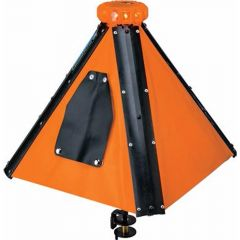 Firehouse Products Lighted Tip-up - Orange FHO-010