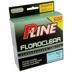 P-Line Floroclear 15lb 600 yds FCCBF-15