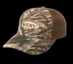 Avery Mesh Back Cap 44419