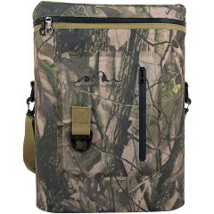 World Famous Sports Camo 24 Can 30 Liter Soft Side Cooler SSP-30L-COOL-CAMO
