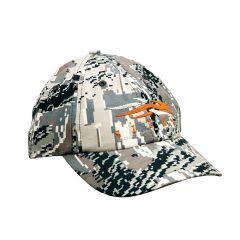 Sitka Sitka Cap 90101-OB-OSFA Optifade Open Country One Size
