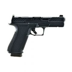 Shadow Systems DR920 Elite OSP FS Blk 9mm 4.5In SS-2012