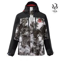 STRIKER Denali Insulated Rain Jacket L 3210204