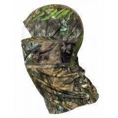 Banded Performance Face Mask-Obsession B1060005-OB
