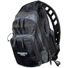 Insights 3600 Sling Pack- Realtree WAV3 Black ISF21103