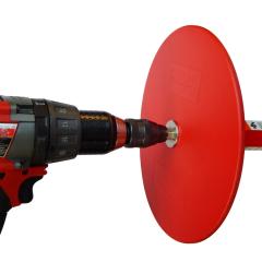 Deep Freeze EZ Auger Connection System - StrikeMaster EZAUG-SM