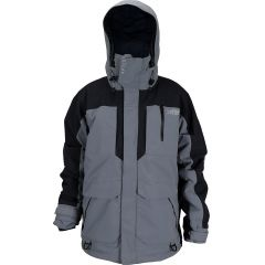 Aftco Men's Hydronaut Insulated Jacket Charcoal